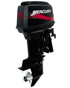 Mercury M75 M90