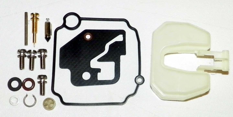 Carburetor Repair Kit Карбюратора
