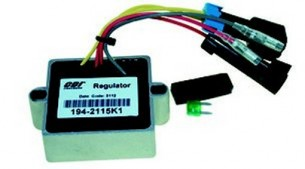 RECTIFIER REGULATOR Ignition CDI