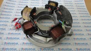 Receptacle assy charge Магнето эл