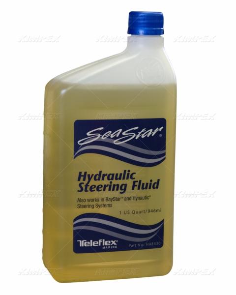 Sea Star Oil Масло гидравлики