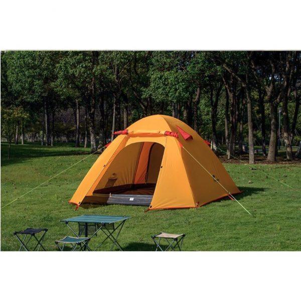 Tent Палатка
