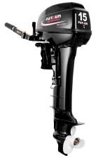 Запчасти к лодочным моторам Parsun (Двухтактные)