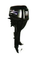 Запчасти к лодочным моторам Parsun (Четырёхтактные)
