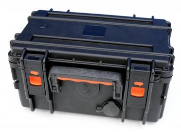 Box sounder Ящик для эхолота