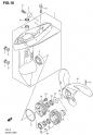 Картер коробки передач (Gear Case)