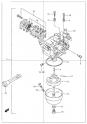 Карбюратор (Carburetor) (DT9.9/15)