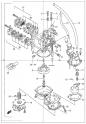 Карбюратор (Carburetor) (DT9.9K/15K)