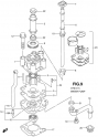 Водяной насос (Water Pump)