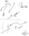 Дополнительные опции - электрика (1) (Option - Electrical)