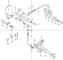 Управление дросселем (Throttle Control) (модели DT25/30)