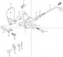 Управление дросселем (Throttle Control) (модели DT25K)