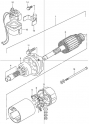 Электростартер (Starting Motor)