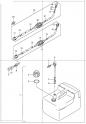 Топливный бак - (Fuel Tank) 12 литров