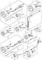 Дополнительные опции - измерительные приборы (Option - Meter)