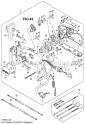 Дополнительные опции - дистанционное управление (Remote Control) (модели после 2004 года)