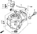 Гильза цилиндра (Cylinder Barrel) E3