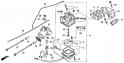Карбюратор (Carburetor) E14