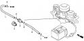 Топливный сетчатый фильтр (Fuel Strainer) F6-10