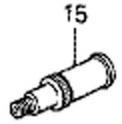 Комплект  водяного шланга (Water Hose Joint) FOB-1A