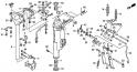 Корпус шарниров (Swivel Case) F-11