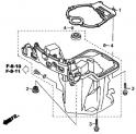 Уплотнение поддона масляного картера (Oil Case) E3-20