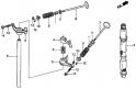 Распределительный вал / Клапан (Camshaft / Valve) E9