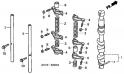 Распредвал (Camshaft) (2) E9-1