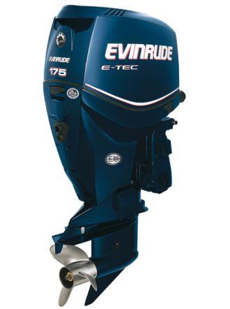 Запчасти к лодочным моторам Johnson Evinrude (Четырёхтактные)