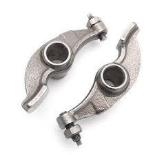 Arm valve rocker Рычаг коромысла