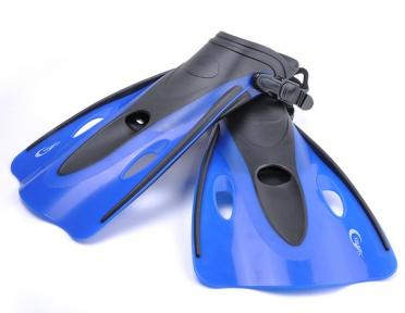 Flippers for diving Ласты дайвинга
