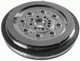 Flywheel Маховик двигателя