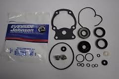 Gearcase Seal Kit Комплект упл