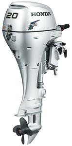 Honda BF20