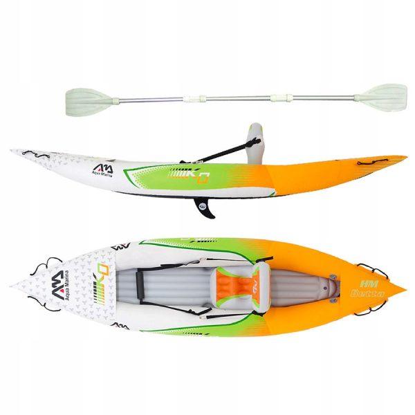 Kayaks Каяки