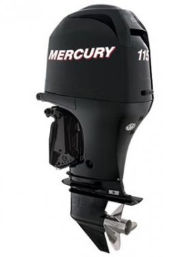 4-х тактные Mercury F80 F90 F100 F115