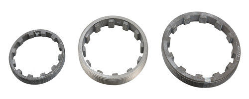 Nut Lower Unit Gearcase Bearing