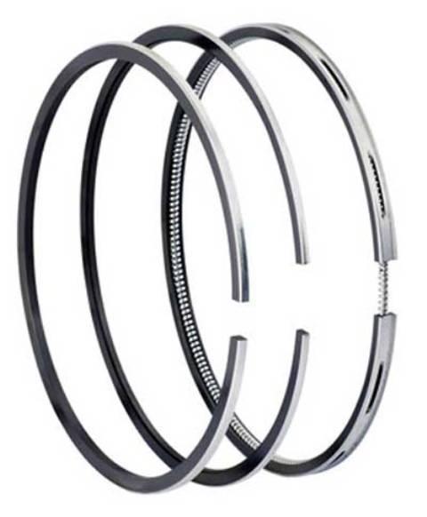 Piston Ring Кольца поршневые
