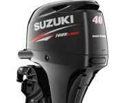 Suzuki DF40 DF50 DF60 DF70 DF80