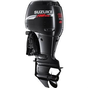 Suzuki DF90 DF115 DF140
