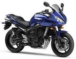Yamaha FZ6 (FZ6-SHGX, )