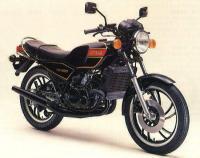 Запчасти мотоцикл Yamaha