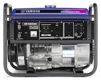 Запчасти генератор Yamaha