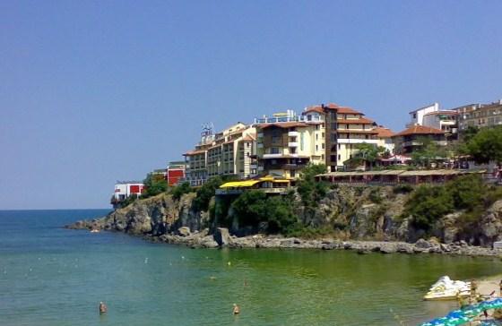 Поморие - морской курорт