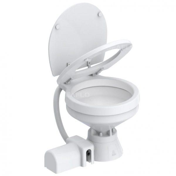 Туалет электрический морской