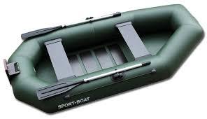 Гребні Моторні лодки SPORT-BOAT