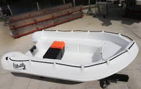 Лодки полиэтилен Whaly apparatus