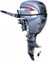 4-х тактные Yamaha F8 F9.9 F13.5 F15