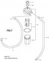 Топливный насос (Fuel Pump) (DT9.9/15)