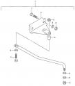 Дополнительные опции - рулевая тяга (Option - Drag Link)